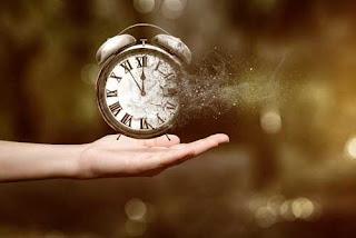Seiringnya Waktu