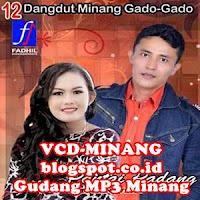 Winda Mutiara & Ilwansyah - Talambek Mambaco Bayang (Full Album)