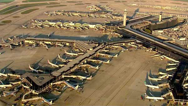 Bandara Internasional O'Hare