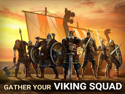 I, Viking APK + OBB for Android Full Download
