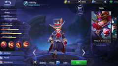 4 Hero Mage Terkuat di Mobile Legend