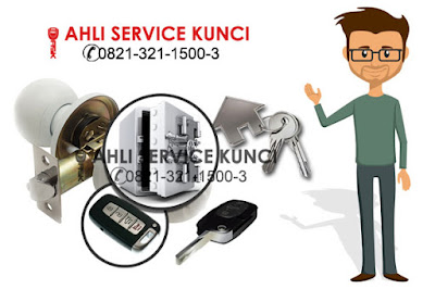 Ahli Tukang Kunci Pamekasan (Key Specialist)