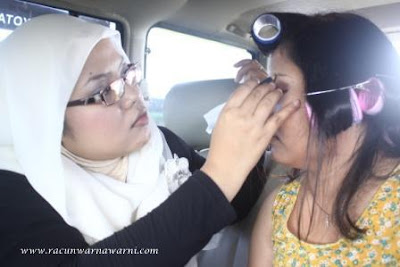 Touch Up Biar Tetap Fresh