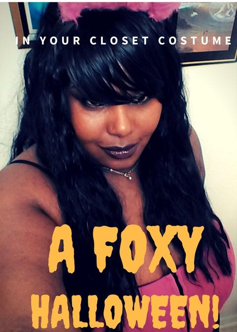 Black woman Fox