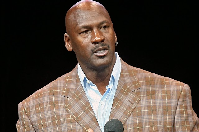 Greatest basketball legend Michael Jordan now a billionaire, joins Forbes list