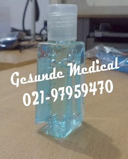 gel antiseptic kartun murah
