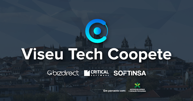 Viseu Tech Cooperate