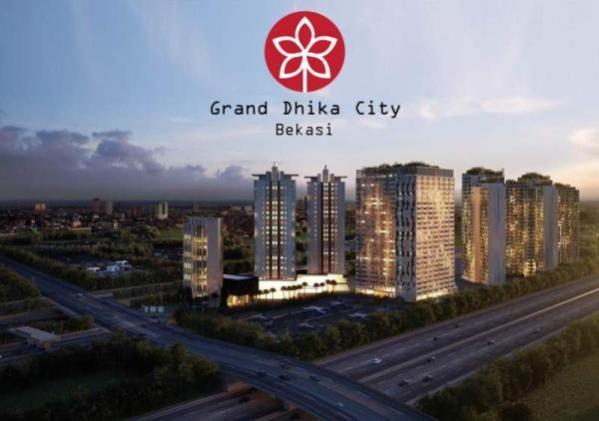 Apartemen Grand Dhika City Bekasi Timur