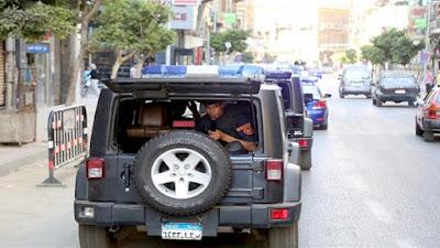 """الأمن الوطني يخترق الجروب السري لـ""""الإخوان"""""""