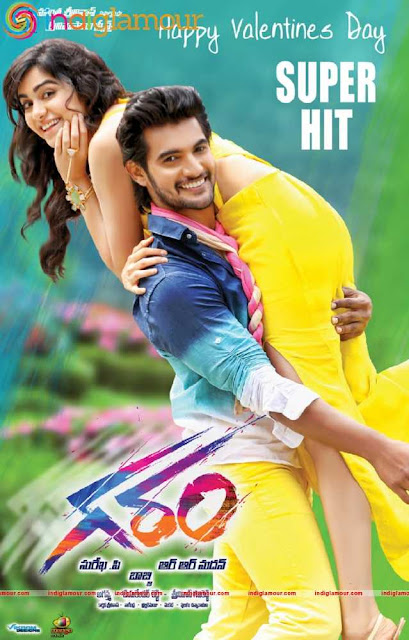 Garam (2016) Hindi Dubbed WebM 700mb