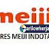INFO Lowongan Kerja Bulan Januari 2017 Untuk PT.Ceres Meiji Indotama