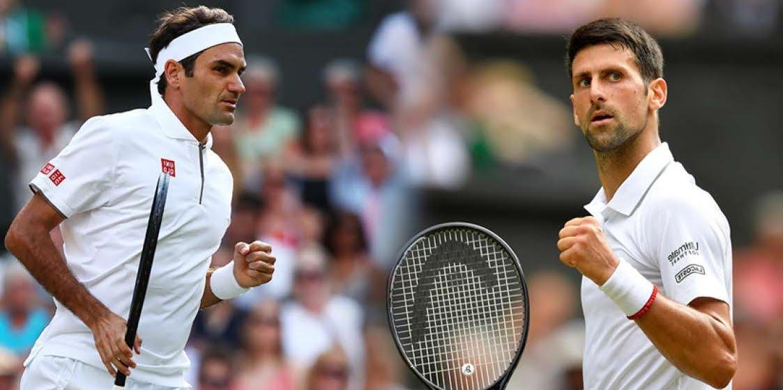 Rojadirecta Tennis FEDERER DJOKOVIC Streaming Diretta TV, dove vedere la finale di Wimbledon a Londra.