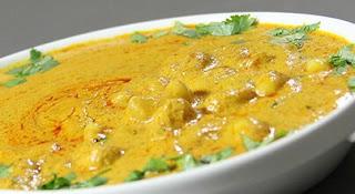 Kaju Korma Recipe