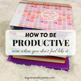 6 Tips for When You Feel the Mid-Semester Burnout   brazenandbrunette.com
