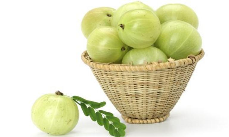 indian gooseberry keeps you healthy and young