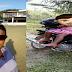 PAI DE FAMÍLIA GANDUENSE TEM MOTO TOMADA DE ASSALTO, AMIGOS PEDEM AJUDA PARA REAVER O VEÍCULO!