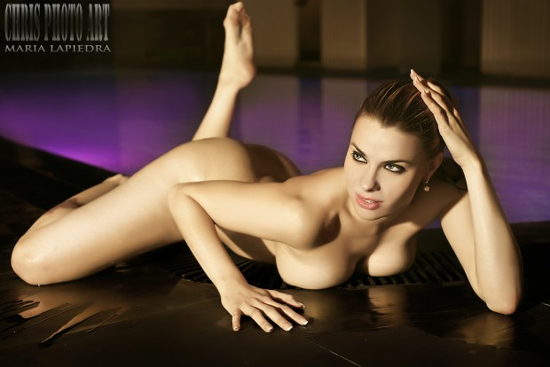 Hot girls Maria Lapiedra sexy Spain porn model