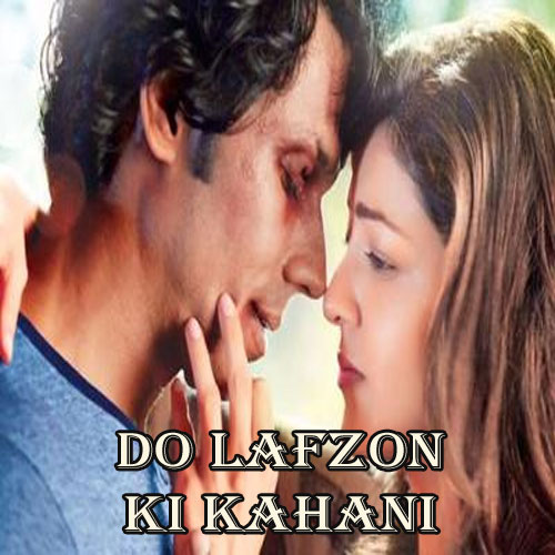Download Film Do Lafzon Ki Kahani (2016) Bluray Subtitle Indonesia