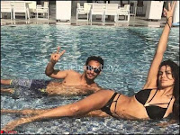 Natasa Stankovic Beautiful Indian Super Model in Bikini Vacation Pics Exclusive ~  Exclusive 027.jpg