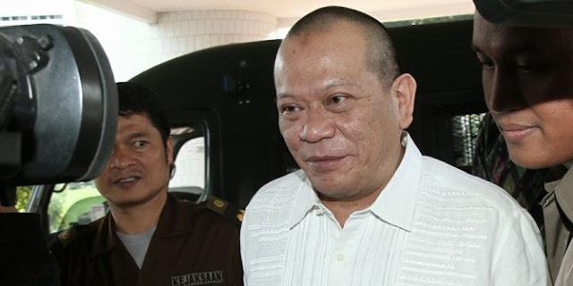 Gerindra bantah La Nyalla soal mahar, colek Jokowi hingga Ridwan Kamil
