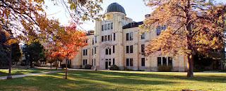 Fort Hays State University (FHSU)