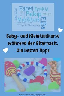 Baby- und Kleinkindkurse