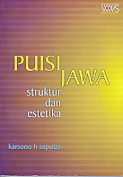 Puisi Jawa Struktur dan Estetika