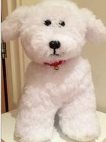 http://www.ravelry.com/patterns/library/bichon-frise-4