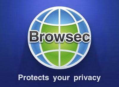 شرح + تحميل اضافة تغيير الاي بي وفتح المواقع المحجوبة لفايرفوكس BROWSEC VPN 2.0.3