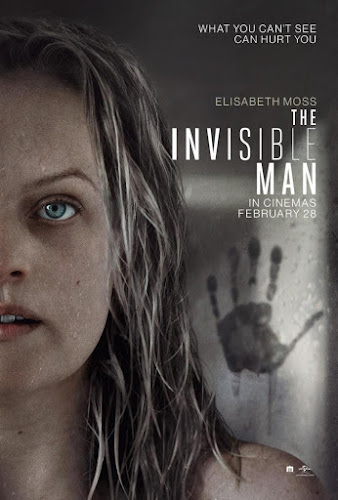 The Invisible Man (BRRip 1080p Dual Latino / Ingles) (2020)