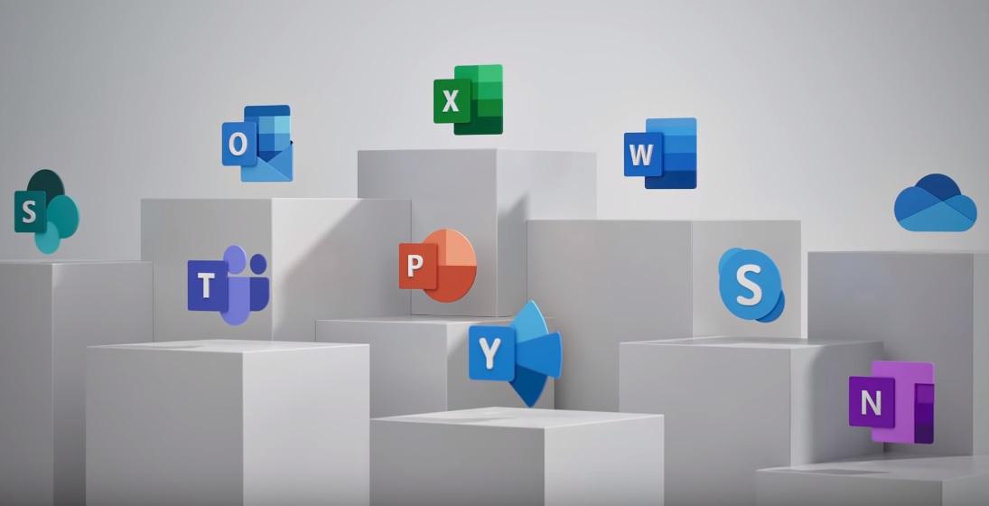 Microsoft Akan Merombak Icon Office - BLOG SAYUGI