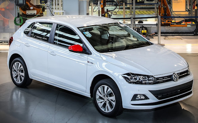 VW Polo Beats 2019
