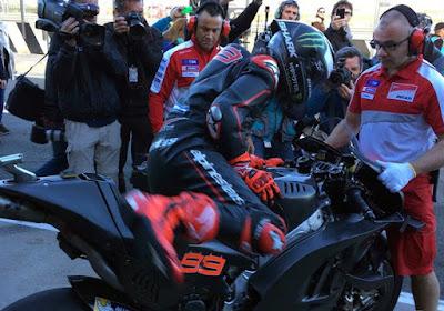 Alasan Kuat Lorenzo Bisa Langsung Juara Dunia Bersama Ducati