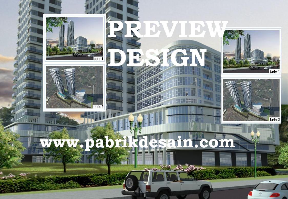 jasa desain 2d 3d produk bangunan exterior interior jasa