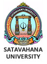 Satavahana University Degree Online Admissions 2017-18 Karimnagar DOST UG Notification