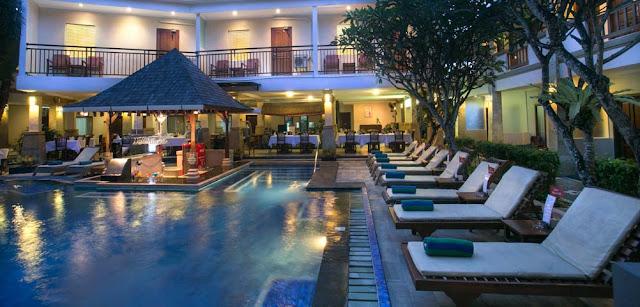 hotel bintang 3