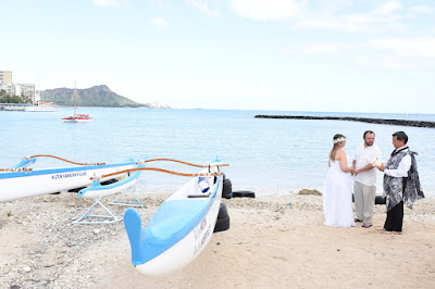 Waikiki Beach Weddings