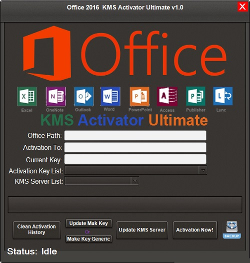 Microsoft Office   Crack with Activation Key Free Download