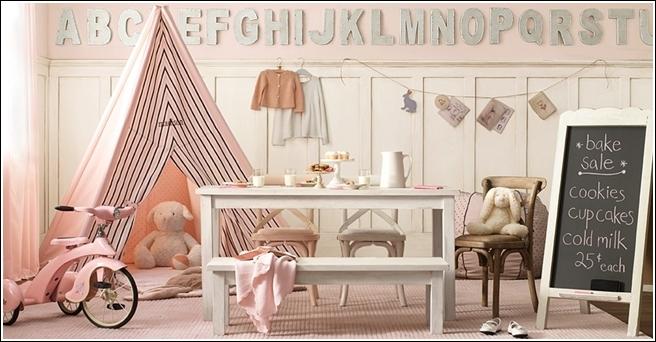 d corez la chambre ou la salle de jeux de votre enfant. Black Bedroom Furniture Sets. Home Design Ideas