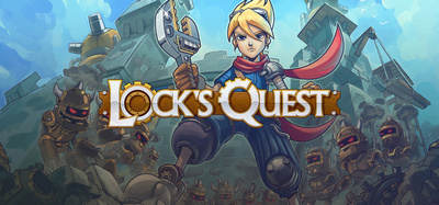 Locks Quest-GOG