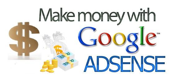 Income Google Adsense Meningkat 254% Dalam Bulan Ramadhan