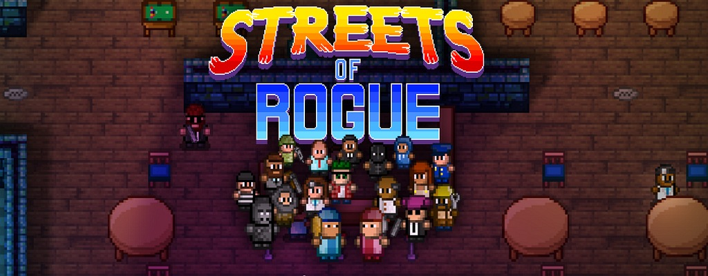 Indie Retro News: ROGUELIKE