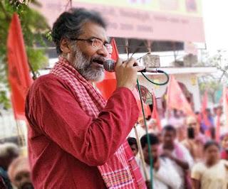 new-political-aproach-needed-dipankar
