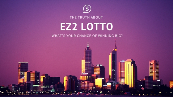 The truth about EZ2 lotto - A statistical study