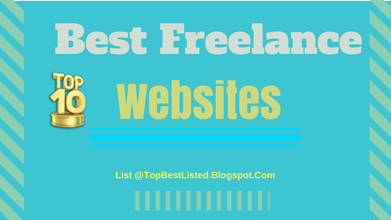 Top 10 Best Freelance Websites-560x315