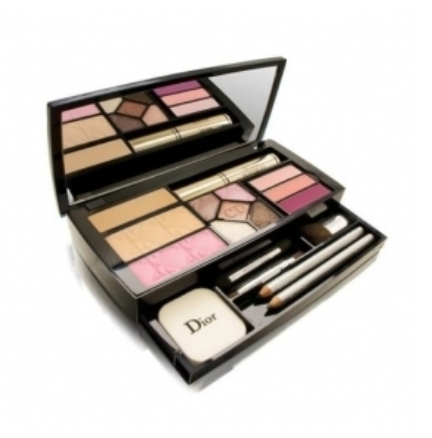 Dior Color Designer All-in-one Makeup Pallete-Retail Price(1-11):US$24.00/unit; Wholesale Price(12+):US$19.20/unit