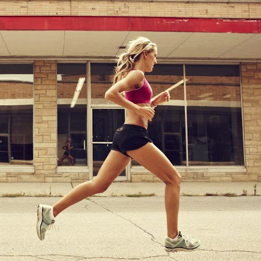 Want to Lose Weight? Start Running Intervals