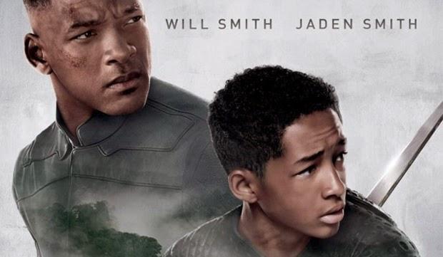 Will Smith em Depois da Terra o maior fracasso de sua carreira