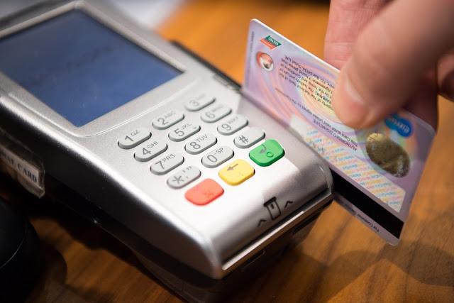 Amankah Belanja Online Dengan Kartu Kredit ?