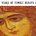 500 Years of Female Beauty in Western Art in 2 Minutes!